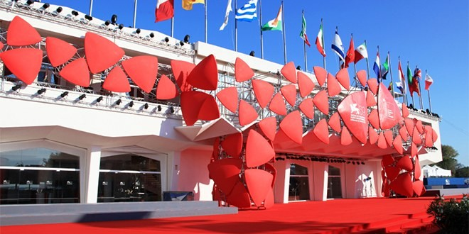 Biennale Cinema VENICE  2018   75th Venice International Film Festival